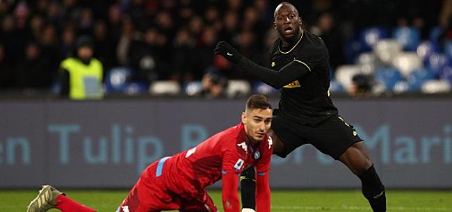 Foto: L'Inter a un accord! C'est lui qui va épauler Lukaku en attaque