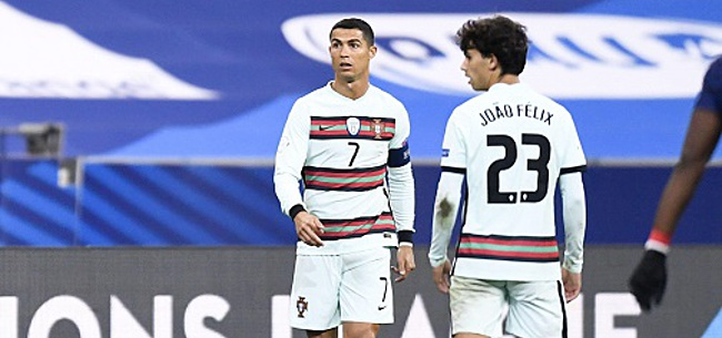 Foto: IMPRESSIONNANT La somme rapportée par la vente du brassard de Ronaldo