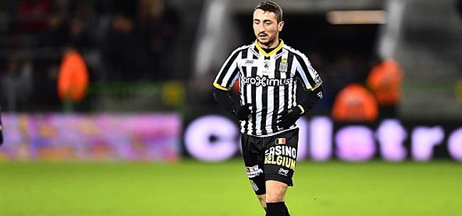 Foto: Les U21 du Sporting de Charleroi perdent leur invincibilité sur tapis vert