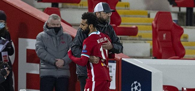 Foto: Premier League: Liverpool et United se quittent dos à dos