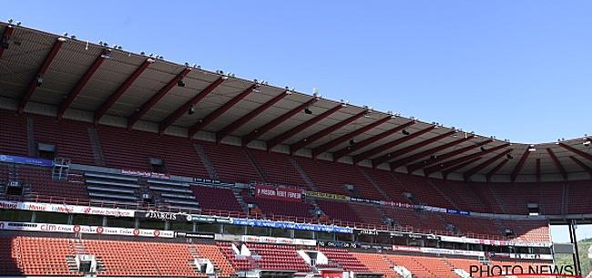 Foto: Le Standard enregistre un départ: direction l'OH Louvain !
