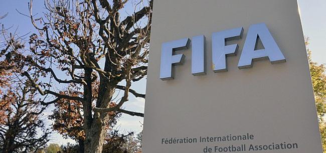 Foto: La FIFA prend des mesures pour les matchs internationaux