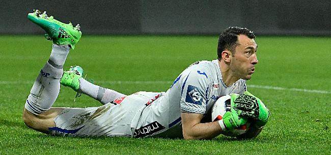 Foto: Anderlecht: Proto devra faire un choix