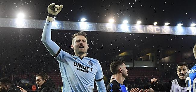 Foto: La Pro League peut dire merci au Club Bruges