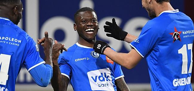 Foto: Officiel: Limbombe s'engage avec un club de Pro League !