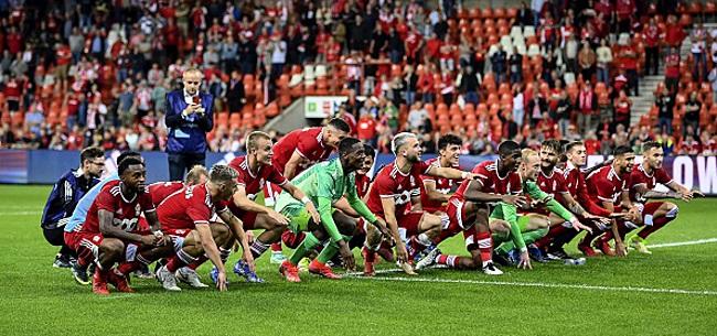 Foto: Le Standard offre une opportunité à un jeune joueur