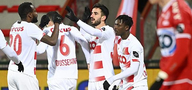 Foto: Le Standard lance un signal fort: il prolonge au club !