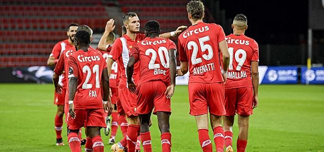 Foto: Europa League - Charleroi et le Standard peuvent