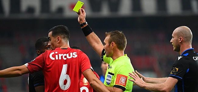 Foto: Le match entre le Club de Bruges et le Standard aura lieu