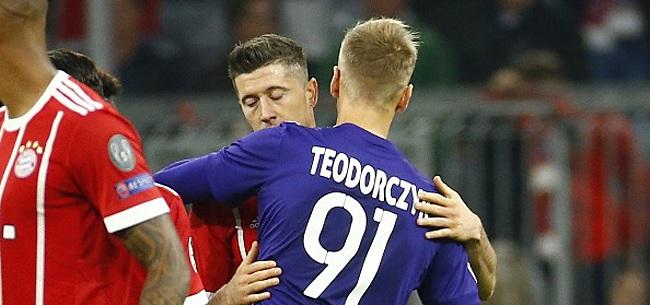 Foto: Coup de tonnerre à Munich: la fin de l'histoire entre Lewandowski et le Bayern ?
