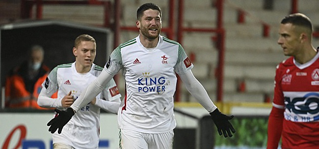 Foto: Brys a un message clair pour Anderlecht concernant Henry