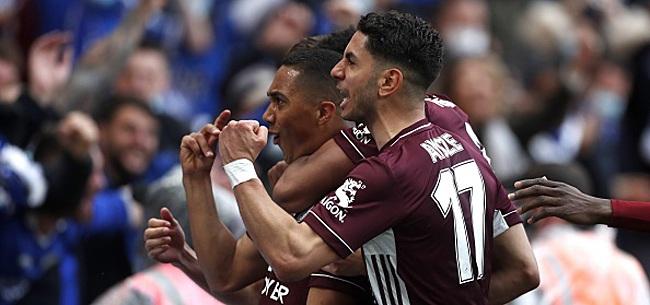 Foto: Un grand club autre que Liverpool propose 5 millions par an à Tielemans