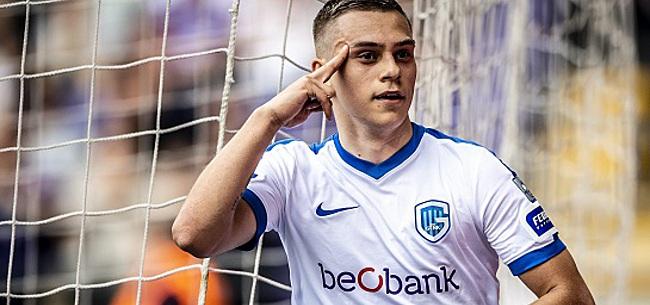 Foto: Leandro Trossard : le plus gros transfert de l'histoire entre clubs belges ?