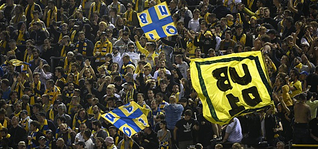Foto: L'Union arrache un autre talent à Anderlecht