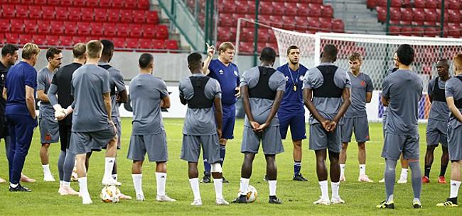 Foto: Deux transferts d'Anderlecht dans le collimateur