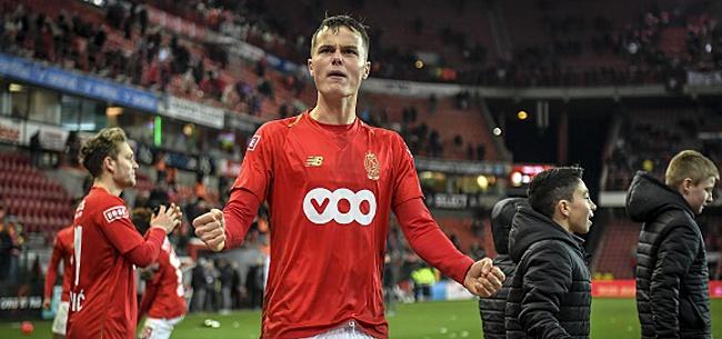 Foto: Le Standard a bien joué: l'Inter n'est pas obligé de vendre Vanheusden