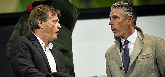 Foto: Les plans de transfert d'Anderlecht: une priorité et une grande surprise