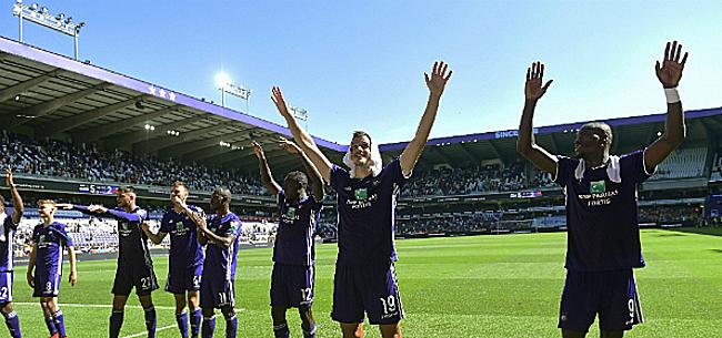 Foto: Anderlecht sur la piste d'un international nigérian