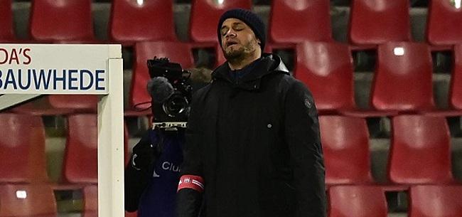 Foto: Kompany content de ce qu'il a vu: