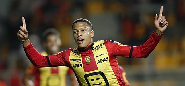 Foto: Un club du top belge veut attirer Vranckx