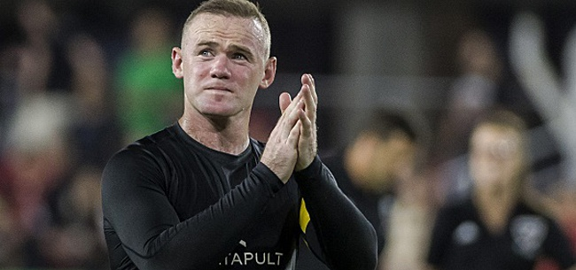 Foto: Rooney Jr signe à Manchester United
