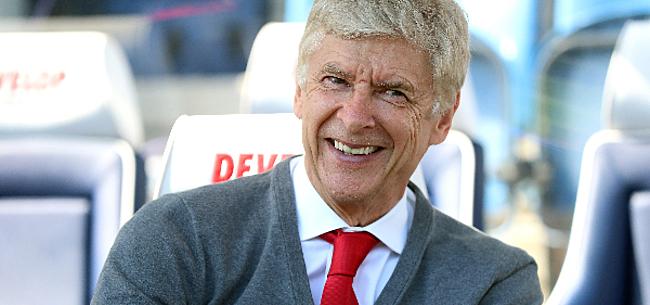 Foto: Wenger est en pole position pour reprendre en main une équipe nationale