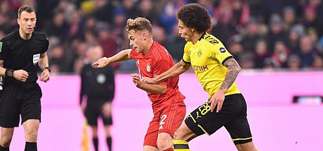 Foto: Le Bayern met une fessée à Dortmund, le Real se promène à Eibar