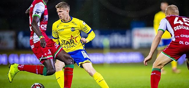 Foto: Le fils de Marc Emmers relance sa carrière en D2 hollandaise