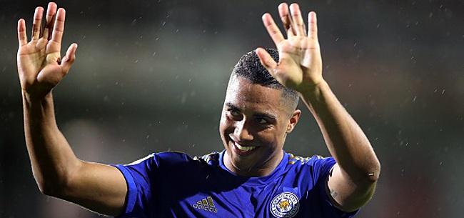 Foto: Tielemans encore décisif pour Leicester face à Arsenal (VIDEO)