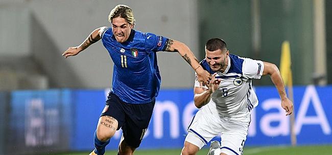 Foto: Quelle tuile pour l'Italie!