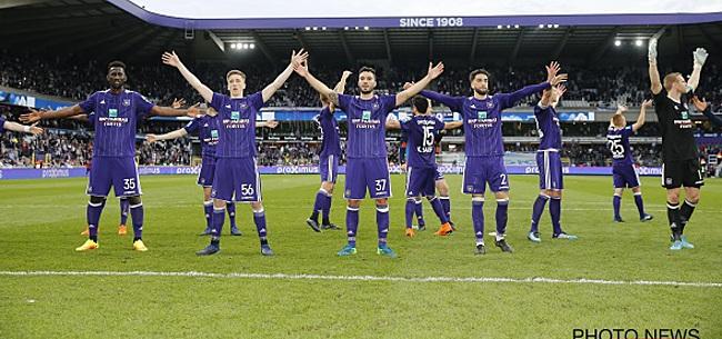 Foto: Il ne reviendra pas à Anderlecht et prolonge dans son club actuel