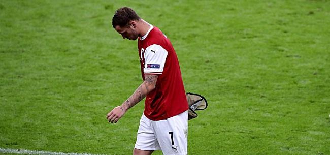 Foto: Bye bye la Chine, Arnautovic rentre en Europe, et signe en Serie A