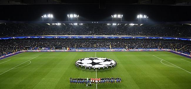 Foto: CHAMPIONS LEAGUE Deux Belges dans l'équipe de la saison