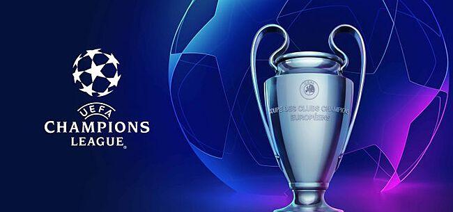Foto: Ligue des Champions - Les résultats de mardi