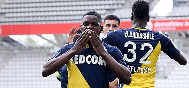Foto: Le grand espoir belge de l'AS Monaco ira loin, très loin...