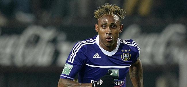 Foto: OFFICIEL: Kanu (ex-Anderlecht) est de retour en Belgique !