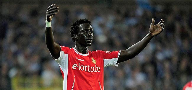 Foto: BREAKING : Mbaye Leye devient le nouveau T2 du Standard!