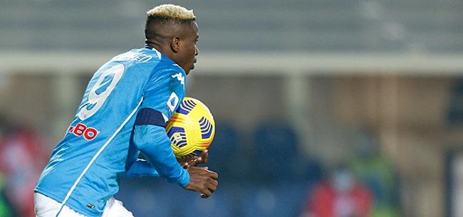 Foto: Europa League - L'ancien Zèbre sauve Naples