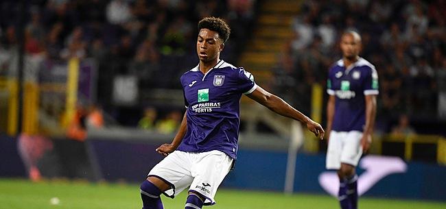 Foto: Après le Standard, il va louper le Club Bruges