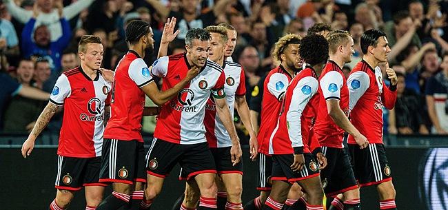 Foto: Les Pays-Bas ne suivent pas la Belgique