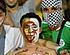 Foto: Un international algérien suivi de près: un club belge passe à l'attaque