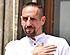 Foto: Ribéry envisage un retour en Bundesliga
