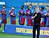 Foto: Le Barça pense à un ancien buteur du PSG: le joueur en question est ok !