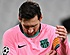 """Foto: """"Messi est prêt à quitter le Barça, un club en pole pour l'accueillir"""""""