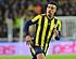 Foto: Fenerbahce propose Dirar à un club belge: une bonne affaire ?