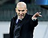 "Foto: Zidane va-t-il signer là? ""Attraction fatale"""