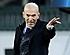 """Foto: """"Le Real a déjà trouvé le remplaçant de Zidane"""""""